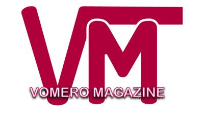 vomeromagazine