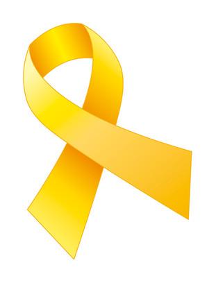 Fiocco-giallo