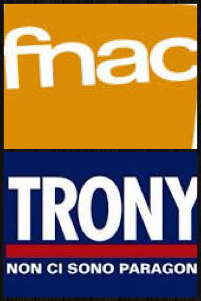 Trony prende il posto del colosso francese