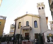 chiesa piazza immacolata