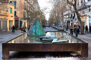 fontana via scarlatti