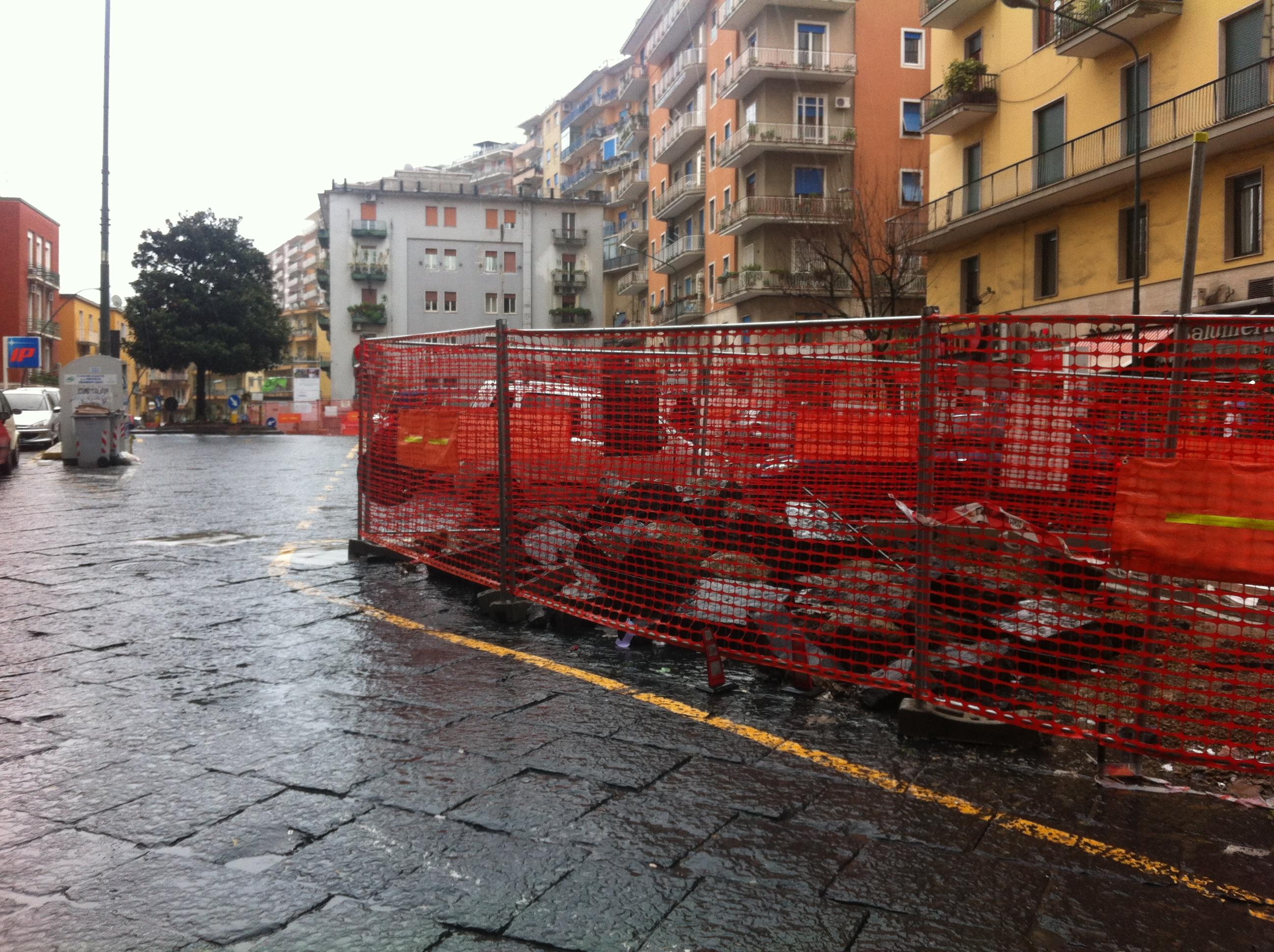 piazza leonardo