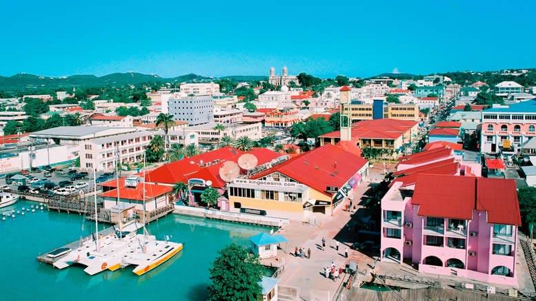 Antigua St-John's