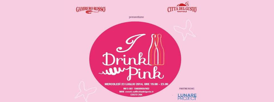 I-drink-pink