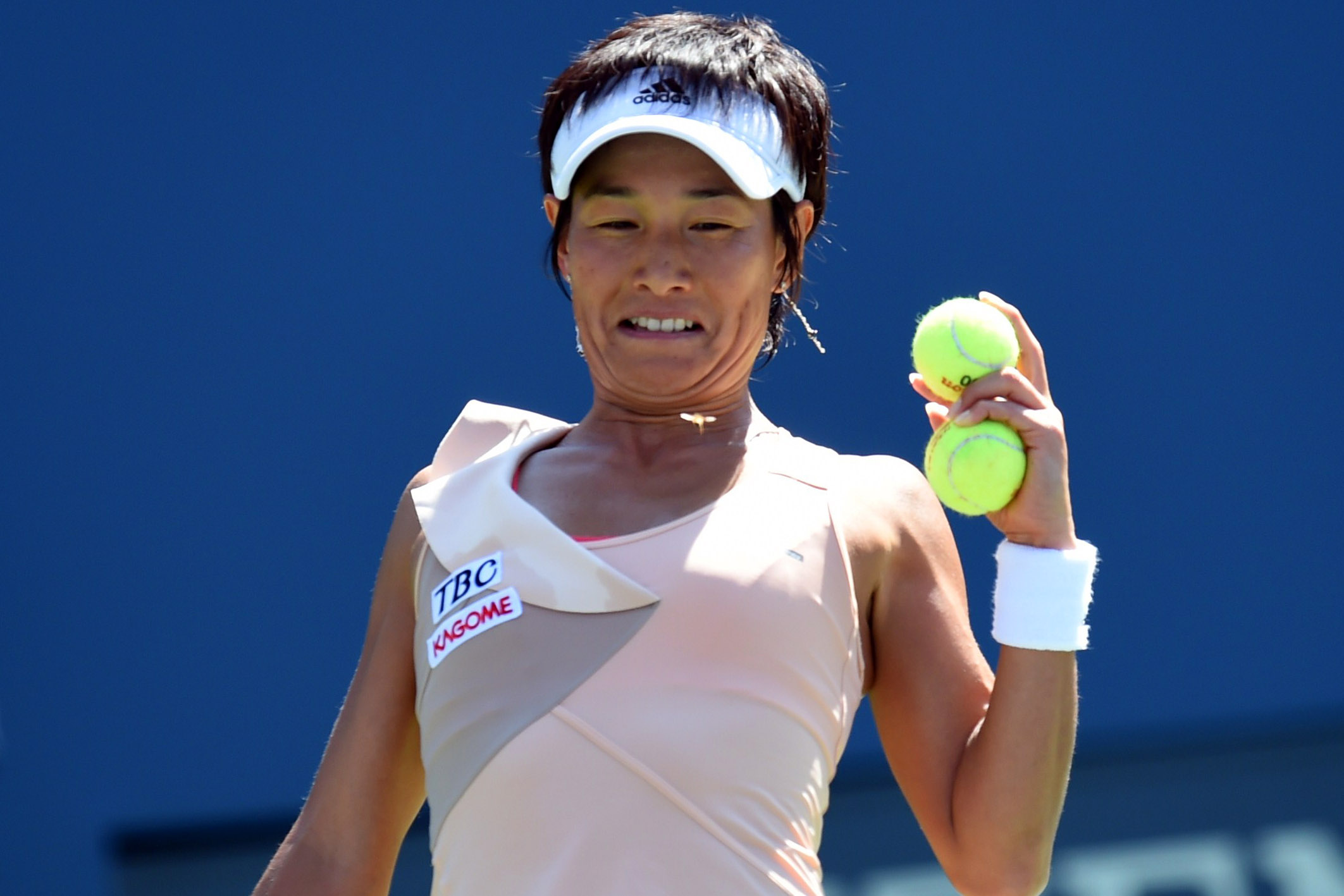 TEN-US OPEN-WILLIAMS-DATE-KRUMM