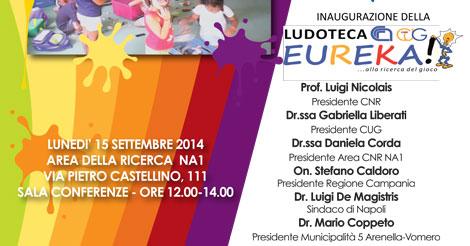 eureka-inaugurazione