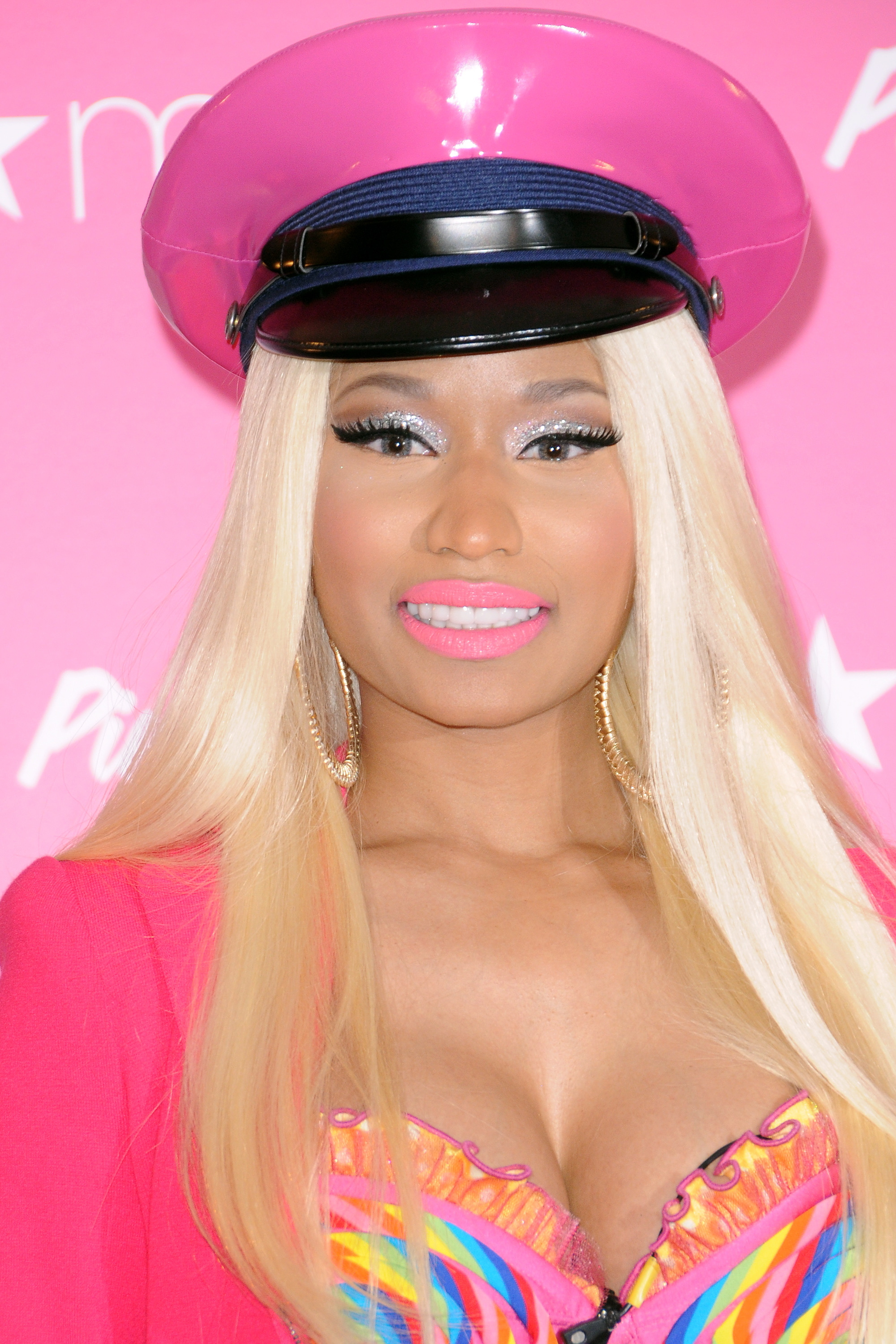 nicki minaj fragrance 240912