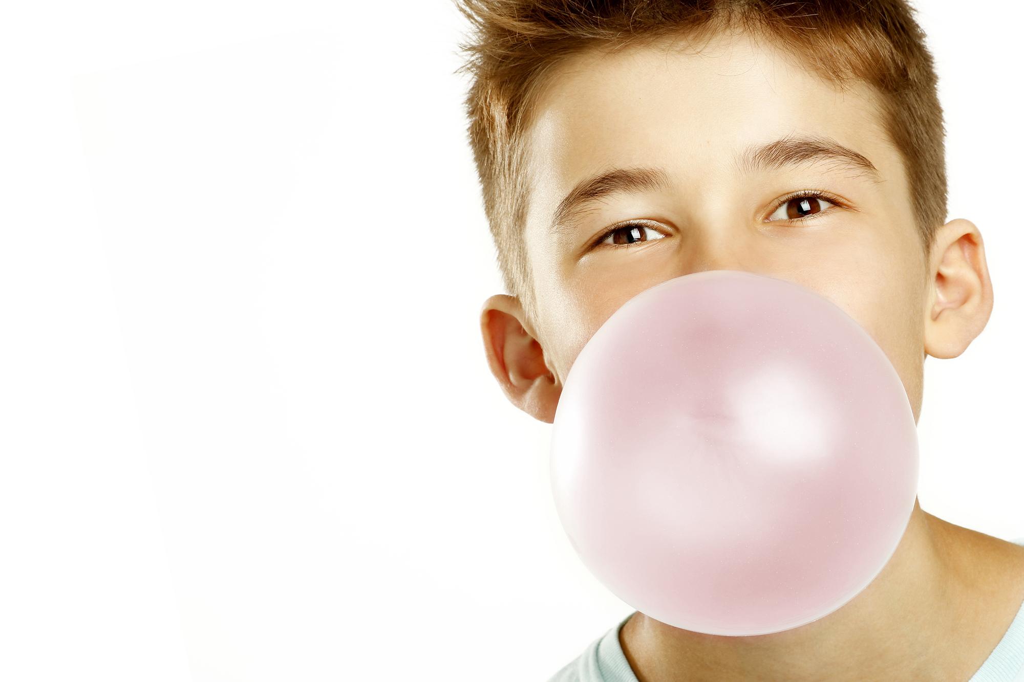 gomma-da-masticare-igiene-orale