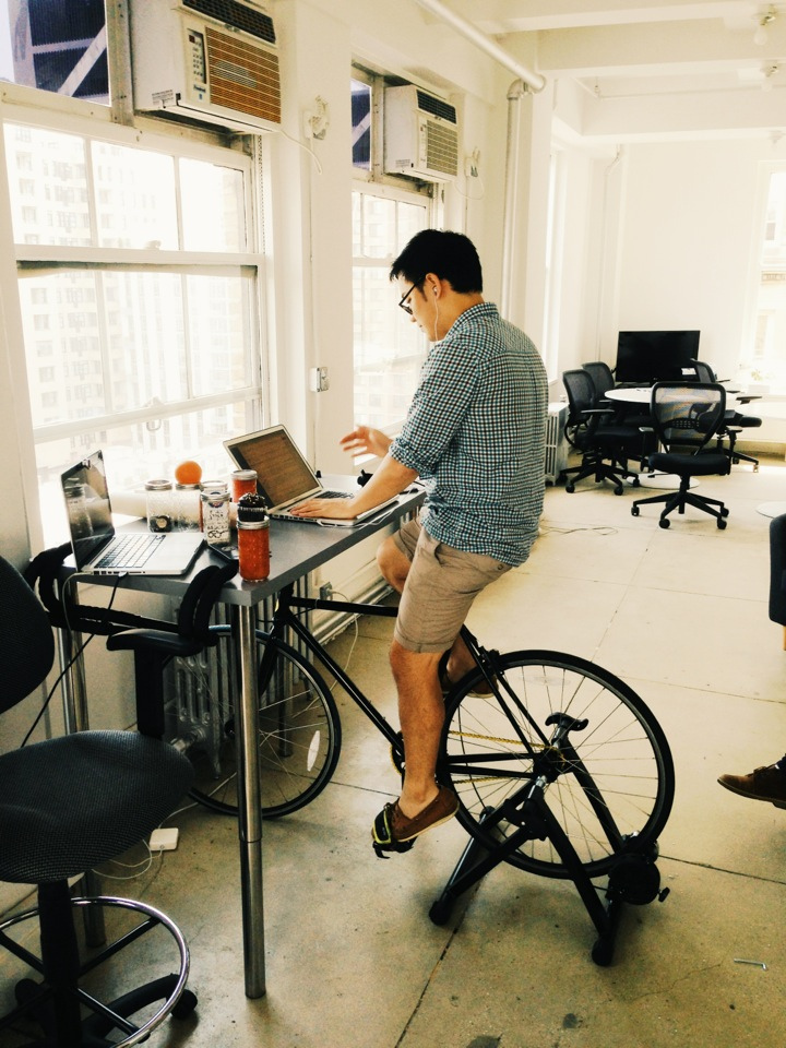 Cycling-Desk-Benny-Wong-on-Flickr