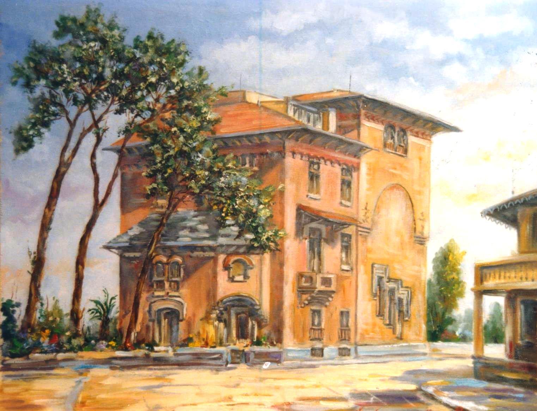 Villa Spera