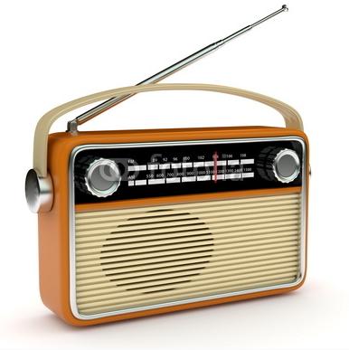 radio rete edicole