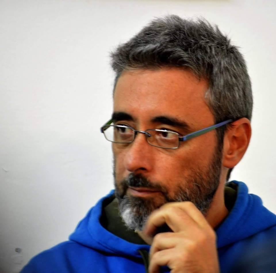 Foto profilo Marco Ehlardo