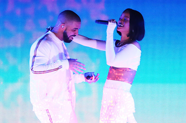 Rihanna-Drake-performance-2016-BRIT-awards-billboard-650-2