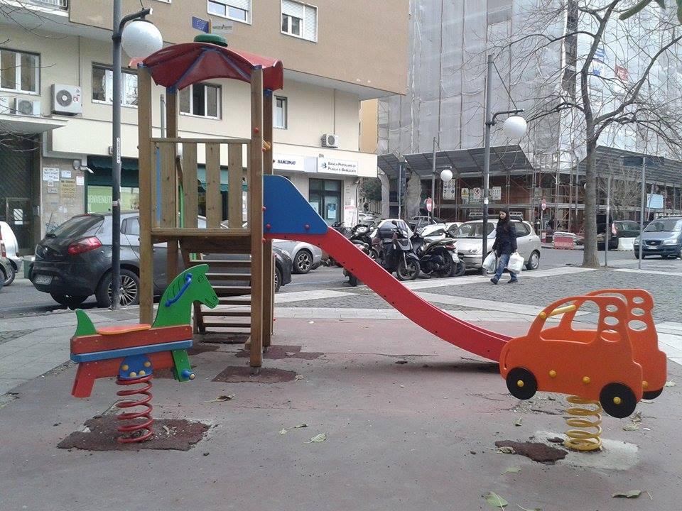 piazza immacolata