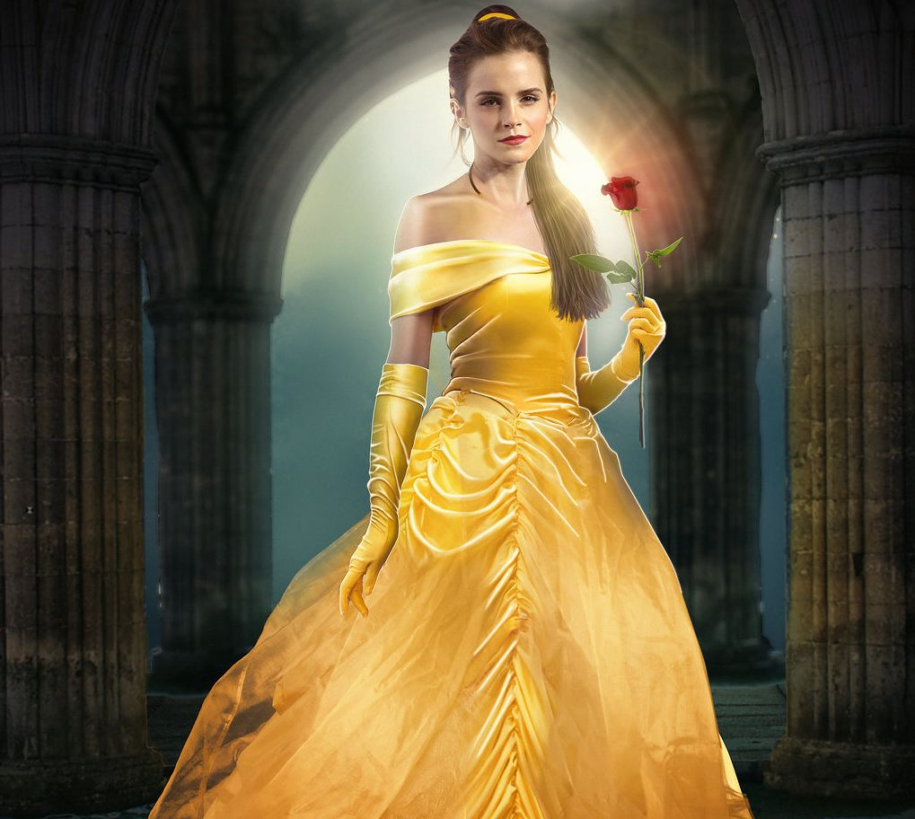 d23-screening-reveals-emma-watson-will-wear-belle-s-iconic-yellow-gown-in-disney-s-beauty-570610