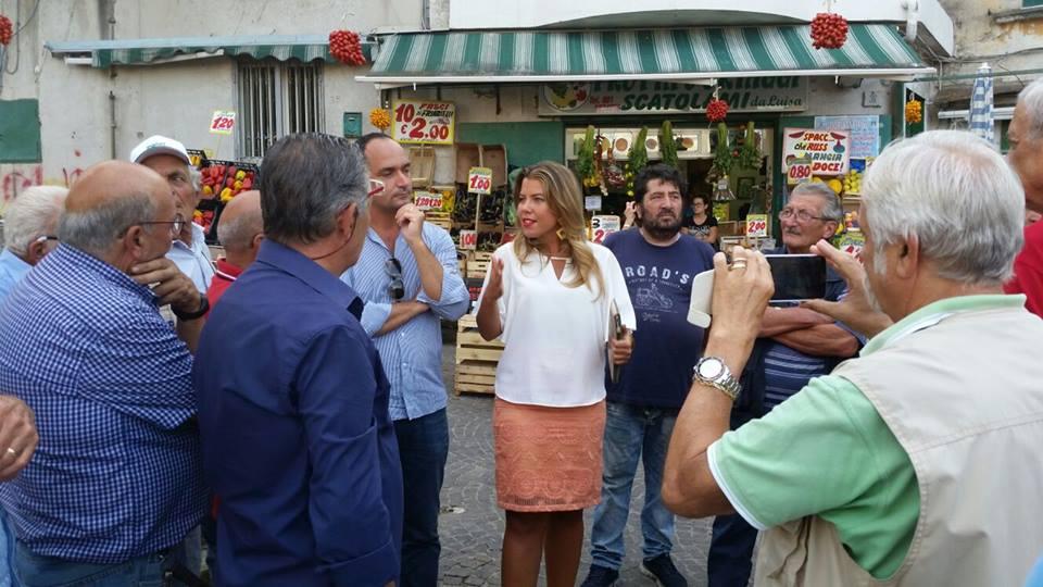 Piazzetta-Nazareth