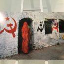 scatto di Steve Mc Curry in esposizione al Pan di Napoli