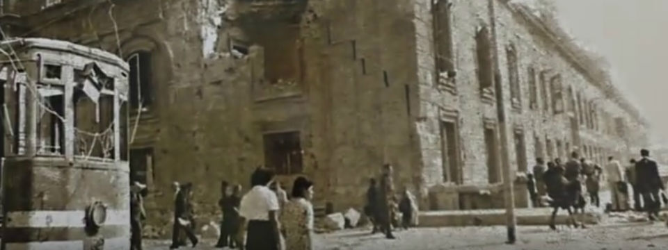 Napoli-dopo-guerra