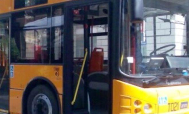 Autobus-pullman