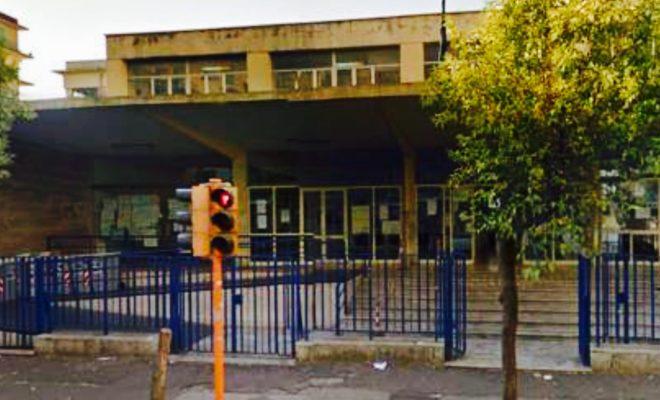 Piscicelli-scuola