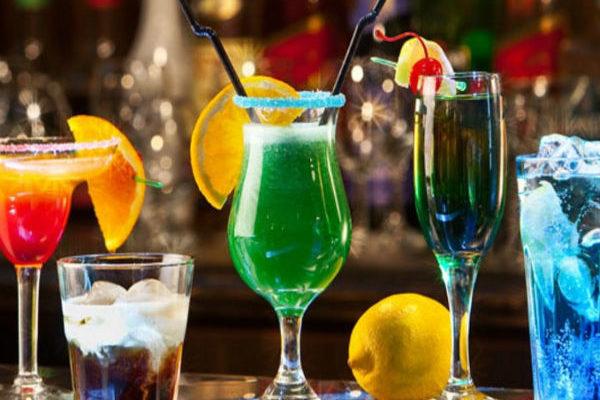 Alcolici-cocktail