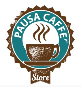 LOGO PAUSA CAFFe