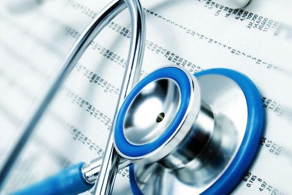 Medico-stetoscopio