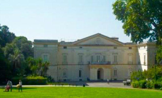 Villa-Floridiana-parco
