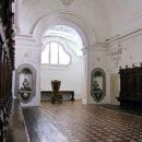Refettorio della Certosa di S. Martino