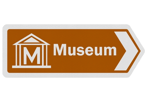 Museoindicazione