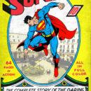 Superman Ruggiero