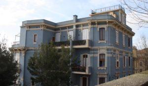 16_Villa Pansini - via Palizzi, 15 - Adolfo Avena,1922.jpg