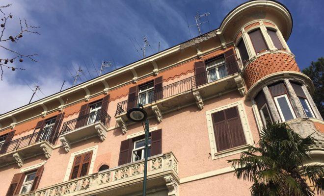 4_Villa Loreley - Via Gioacchino Toma - Adolfo Avena, 1912
