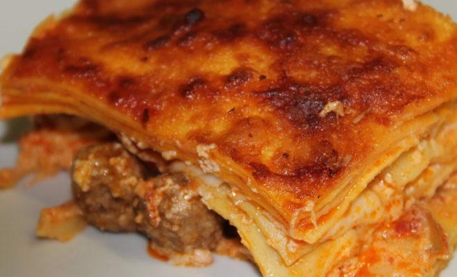 Lasagna_Napoletana