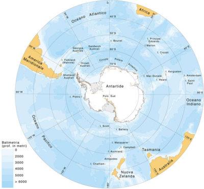 Figura 1 - Antartide_continenti_2