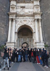 Liceo Comenio - Napoli