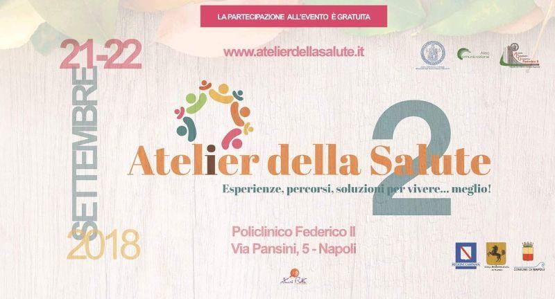 Atelier Della Salute La Manifestazione Dedicata Al Benessere E Ai Sani Stili Di Vita Vomero Magazine