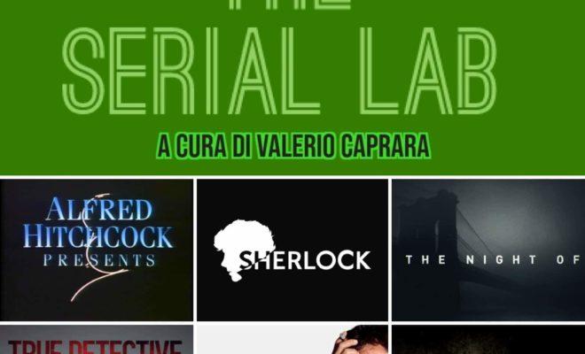 Serial-Lab