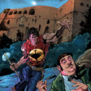 Zagor per Vomero news color