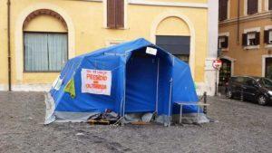 Tenda Civico 117A