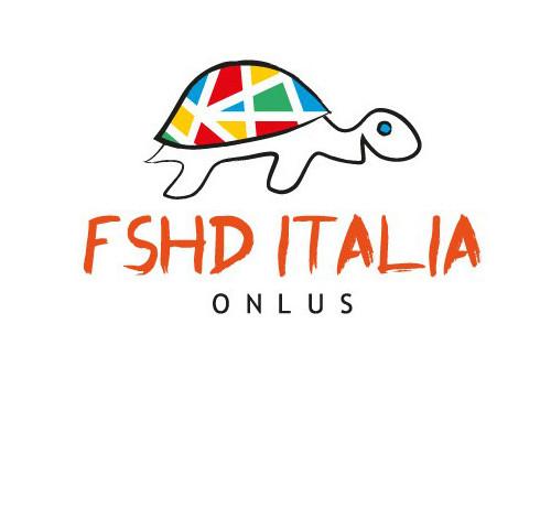 DONA IL 5XMILLE A FSHD ITALIA ONLUS