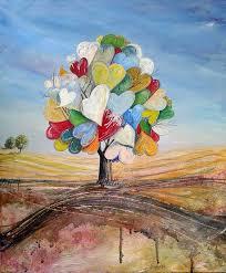 l'albero degli incontri
