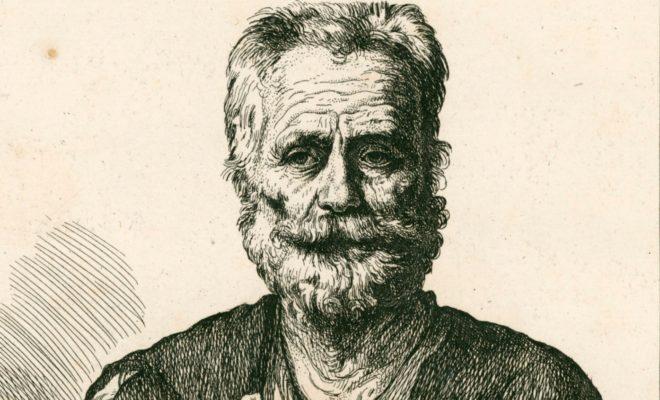 Hamlet_Winstanley_-_Self-portrait_of_Jusepe_de_Ribera